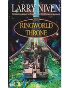 The Ringworld Throne - Niven, Larry