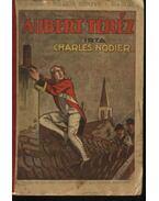 Aubert Teréz - Nodier, Charles