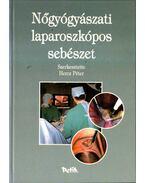 Nőgyógyászati laparoszkópos sebészet