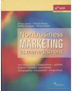 Non-business marketing és menedzsment