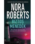 Biztos menedék - Nora Roberts