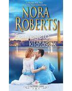 Fenyegető kilátások - Nora Roberts
