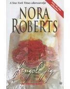 Lángoló jég - Nora Roberts