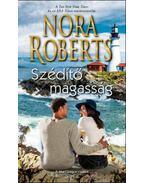 Szédítő magasság - Nora Roberts