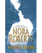 Vetélytársak - Nora Roberts