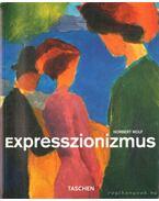 Expresszionizmus - Norbert Wolf