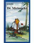 Dr. Micimackó - Nording, S.