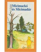 Micimackó és Micimadár (dedikált) - Nording, S.