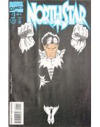 Northstar Vol. 1. No. 1