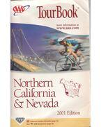Northern California & Nevada 2001