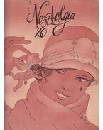 Nosztalgia '20
