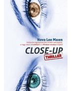Close-up - Nova Lee Maier