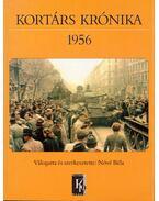 Kortárs Krónika 1956 - Nóvé Béla