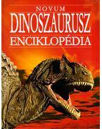 Novum dinoszaurusz enciklopédia