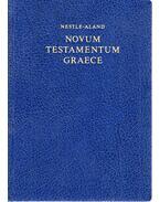 Novum Testamentum - Graece