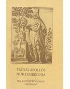 Tiánai Apollós Nuktemeronja