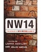 NW14: The Anthology of New Writing Volume 14