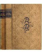 Nyári zivatar I-II. kötet