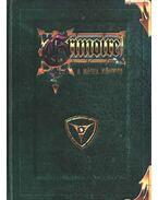 Grimoire - A Mágia Könyve - Nyulászi Zsolt