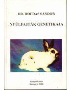 Nyúlfajták genetikája (dedikált)