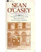 Autobiographies 2 - O'Casey, Sean