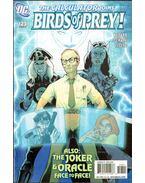Birds of Prey 123. - O'Hare, Michael, Tony Bedard