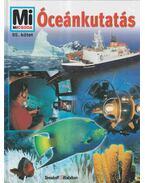 Óceánkutatás