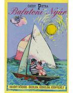 Balatoni Nyár (dedikált) - Óhídy Petra