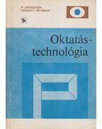Oktatástechnológia