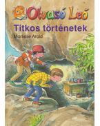 TITKOS TÖRTÉNETEK