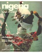 Nigeria - Ola Balogun