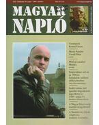 Magyar Napló XIX. évf. 10. szám - Oláh János