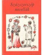 Szászorszép novellák I. - Oláh János