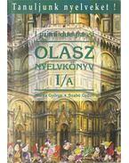 Olasz nyelvkönyv kezdőknek I/A