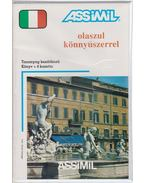 Olaszul könnyűszerrel