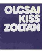 Olcsai Kiss Zoltán
