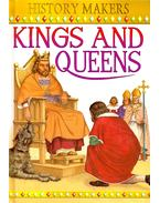 Kings and Queens - Oliver, Clare