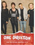 One Direction - The Official Annual 2016