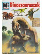 Dinoszauruszok - Oppermann, Joachim