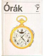 Órák - Horváth Árpád