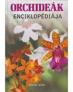 Orchideák enciklopédiája