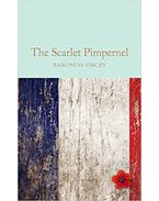 The Scarlet Pimpernel - Orczy, Baroness