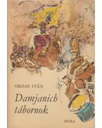 Damjanich tábornok - Ordas Iván