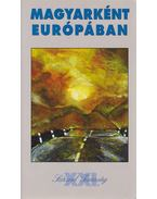 Magyarként Európában - Ördögh Szilveszter