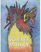 Ördögöcskék és egyéb firmák (dedikált) - Schéner Mihály