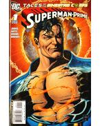 Tales of the Sinestro Corps: Superman Prime 1. - Ordway, Jerry, Woods, Pete, Geoff Johns