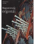 Magyarország orgonái
