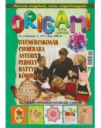 Origami 2001/10.