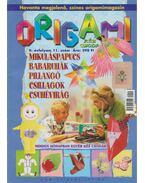 Origami 2001/11.