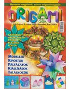 Origami 2000/12.